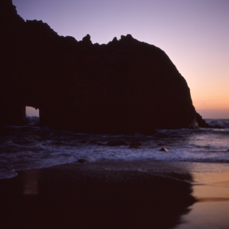 big sur :: 2013 :: ektachrome