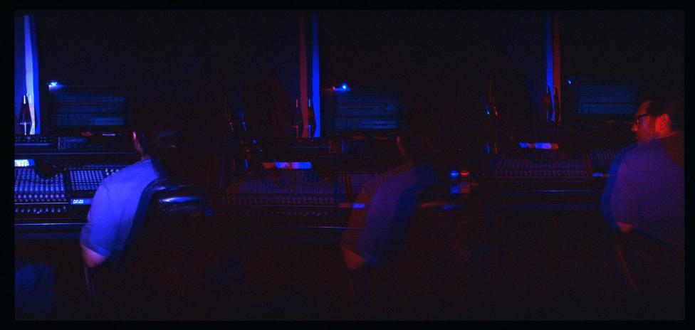 russ (in stereo) :: ektachrome :: 2013