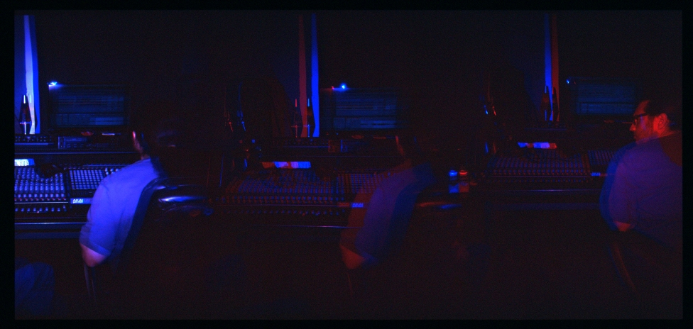 russ (in stereo) :: ektachrome :: 2013