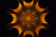 there is magic in this place| palace of the fine arts | san francisco | march 2013