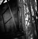 abandon empty realities    ilford 120   2009