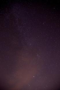 milky way | new moon | taurus | november 2014 | sebastopol, ca | canon 5d