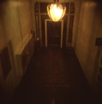 hotel lobby | hotel petaluma