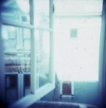 room 304 | window | hotel petaluma